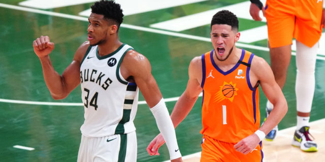 Key questions that will decide who wins the 2021 NBA Finals
