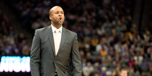 Clippers close to hiring G League Ignite coach Brian Shaw as assistant