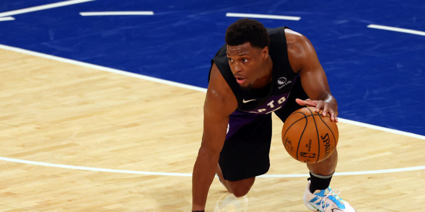 Sixers, Bulls, Heat, Pelicans among expected suitors for Kyle Lowry