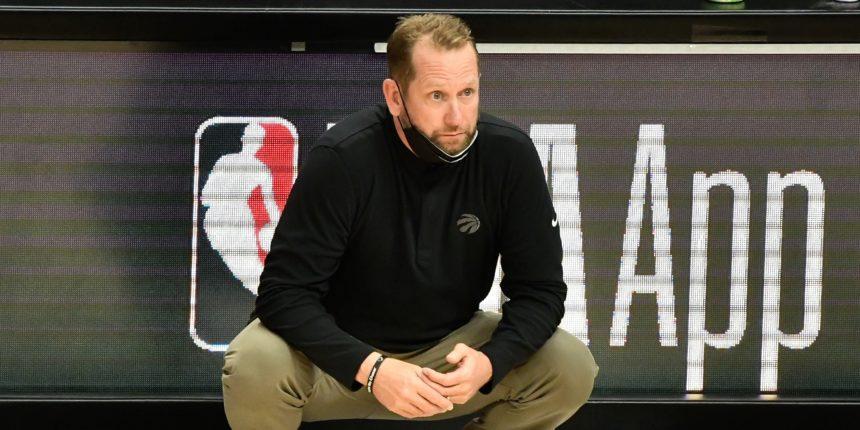 A timeline of the Raptors' coaching losses under Nick Nurse