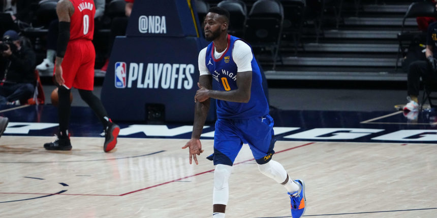 Nuggets forward JaMychal Green declines player option, becomes UFA