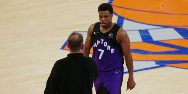 Examining possible free-agency destinations for Kyle Lowry