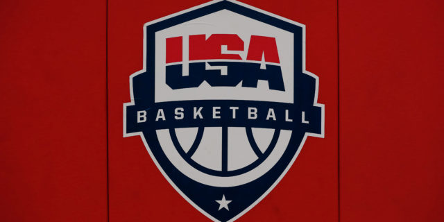 Why you won't see Team USA in men's 3-on-3 basketball at the Olympics