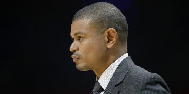 Earl Watson to join Toronto Raptors coaching staff as assistant