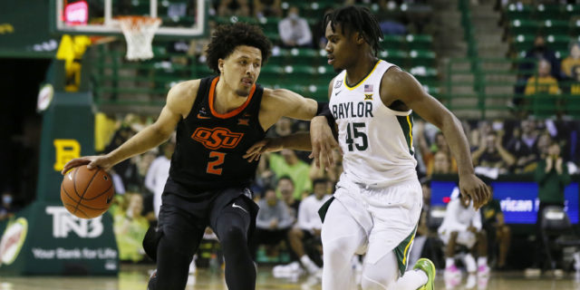 2021 NBA Draft: Top point guards in this class