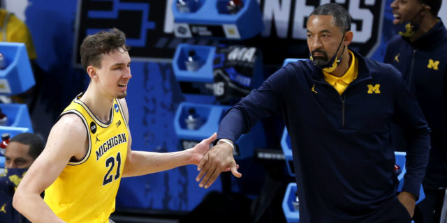 Franz Wagner gets NBA advice from brother, Moe, and coach Juwan Howard