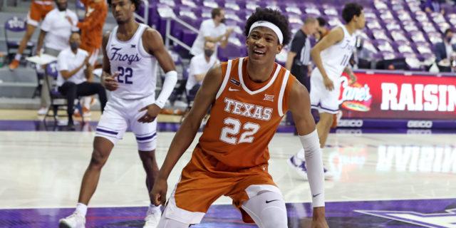 2021 NBA Draft: Analyzing the Big 12's top prospects