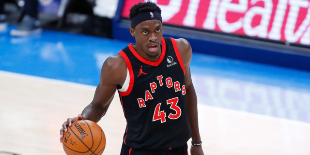 The curious case of Pascal Siakam: What he is, and where he fits