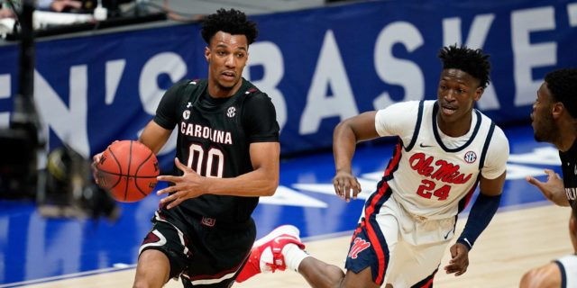 A.J. Lawson Q&A: 'I still feel there's not 30 guys better than me in this draft'