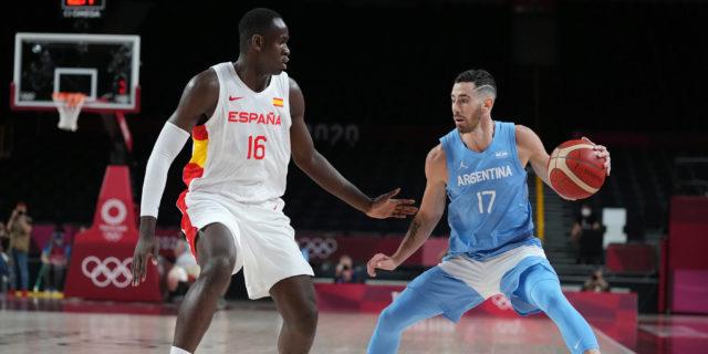 2021 NBA Draft: Rockets pick Usman Garuba No. 23