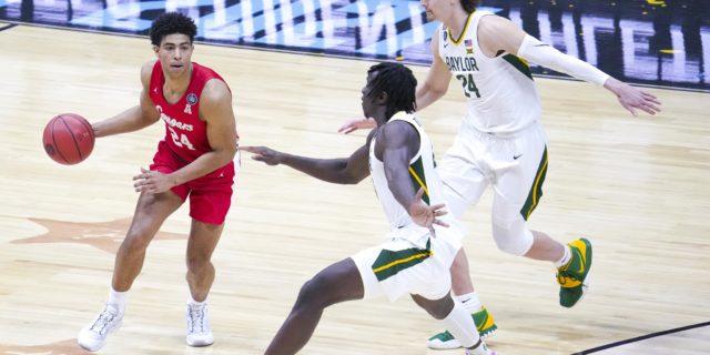 2021 NBA Draft: New York Knicks pick Quentin Grimes No. 25
