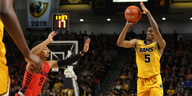 2021 NBA Draft: Nuggets pick Nah'Shon Hyland No. 26
