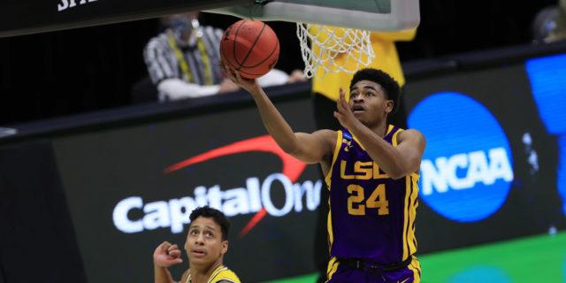 2021 NBA Draft: Nets pick Cam Thomas No. 27