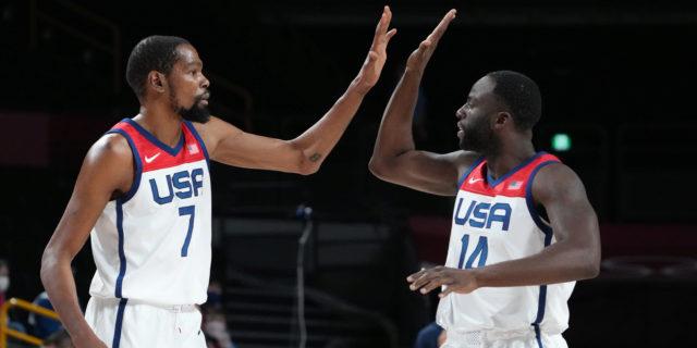 Team USA-Czech game has major Olympic quarterfinal implications