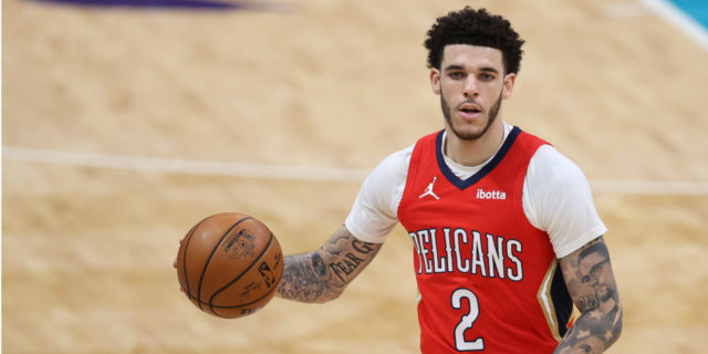 Examining possible free-agent destinations for Lonzo Ball