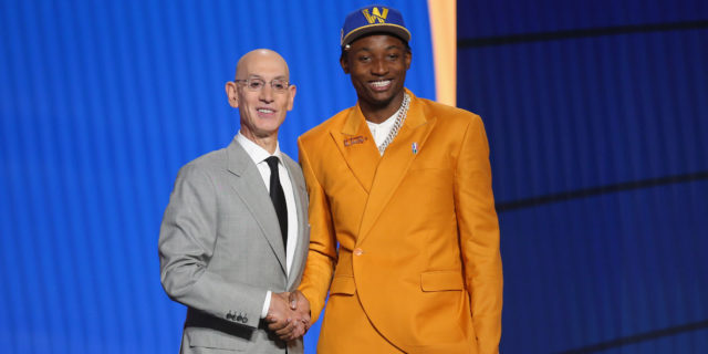 G League Ignite's first wave produces trio of NBA draft picks