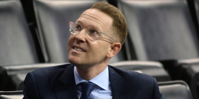Presti on best-player-available approach: 'We have such a blank canvas'