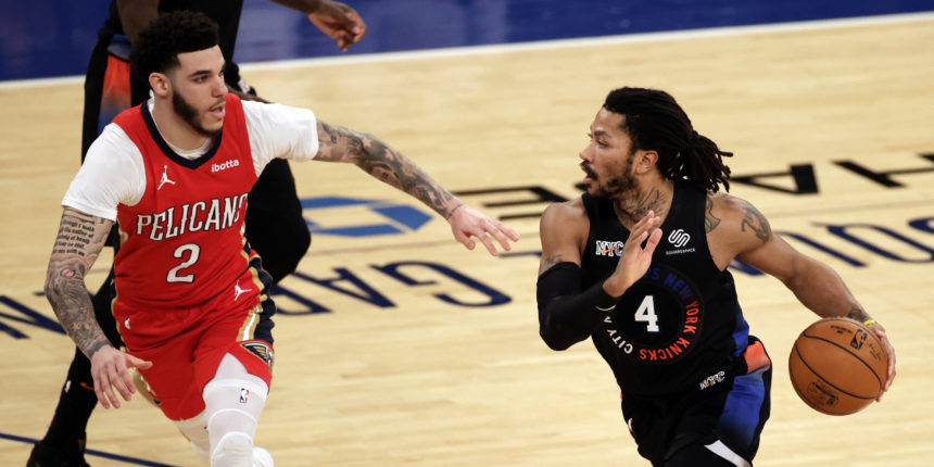 Bulls want to sign multiple point guards, Derrick Rose a possibility
