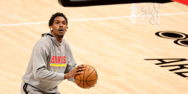 Bucks, Pacers expected to pursue Lou Williams in free agency