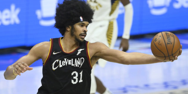 Cavs expected to re-sign Jarrett Allen, could offer 5-year, $100 million deal