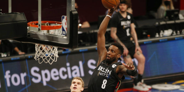 Jeff Green agrees to two-year deal with Nuggets worth $10 million