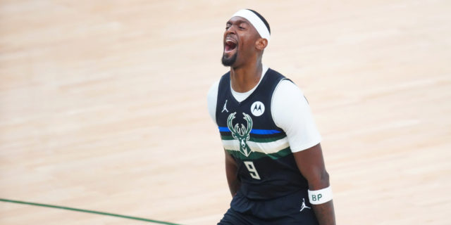 Bobby Portis agrees to stay with Bucks on 2-year deal worth $9 million