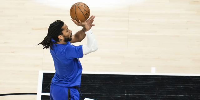 Derrick Rose agrees to Knicks return on 3-year, $43 million contract