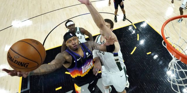 Torrey Craig, Indiana Pacers agree to 2-year deal worth $10 million