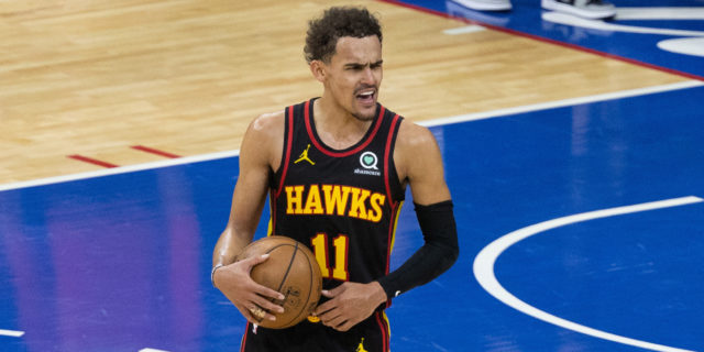 Trae Young, Hawks agree to five-year, $207M contract extension