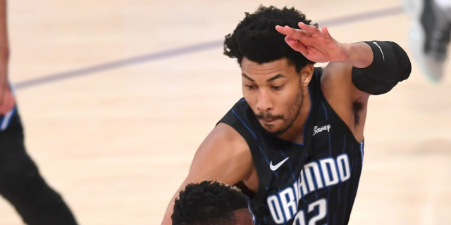 Otto Porter Jr. agrees to deal with Golden State Warriors