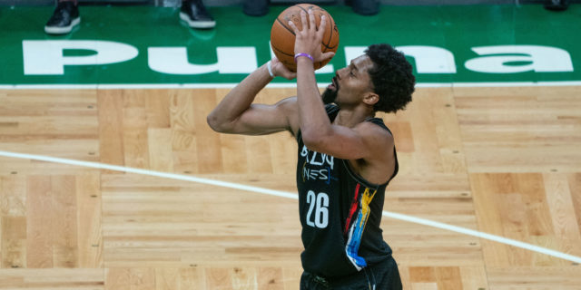 Spencer Dinwiddie, Wizards nearing agreement on deal
