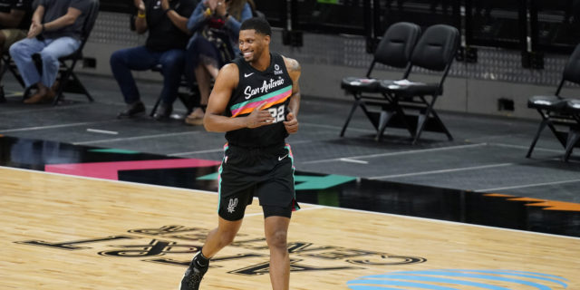 Rudy Gay agrees to two-year, $12 million contract with Utah Jazz