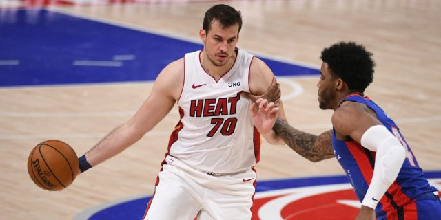 Nemanja Bjelica agrees to one-year deal with Warriors