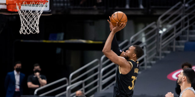 Rodney Hood agrees to one-year deal with Milwaukee Bucks