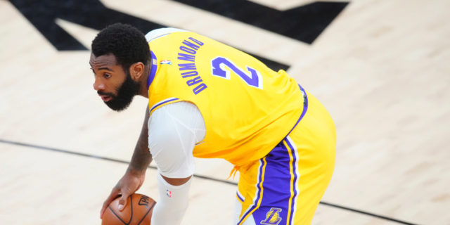 Andre Drummond agrees to one-year deal with 76ers