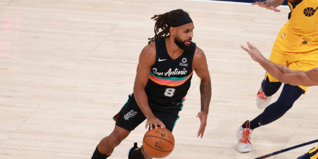 Patty Mills, Nets agree to 2-year deal worth $12 million
