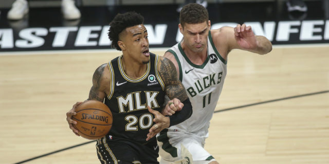 Hawks offered John Collins 5-year, $125 million deal, Collins has not accepted