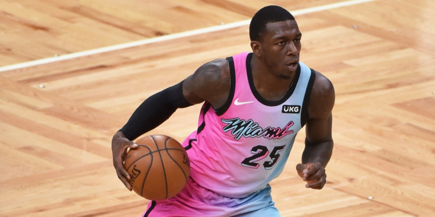 Lakers agree to 2-year, $10 million deal with Kendrick Nunn