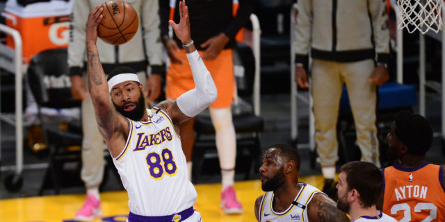 Markieff Morris to sign with Heat on one-year deal