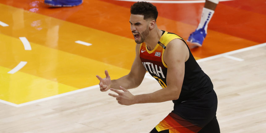 Georges Niang signs two-year deal with Philadelphia