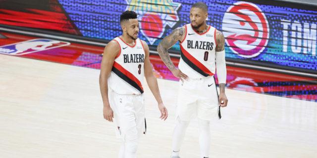 Will the Blazers make a big move to keep Damian Lillard happy?