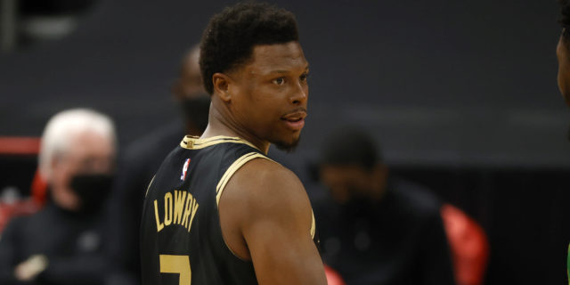 Film study: What Kyle Lowry brings to the Miami Heat