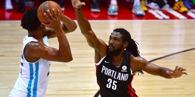 10 under-the-radar players worth watching in the NBA Summer League