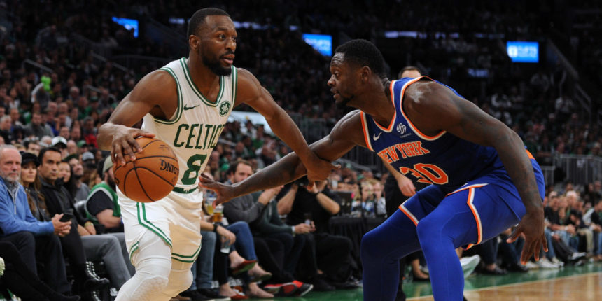 An in-depth breakdown of how and why Kemba Walker will help the Knicks
