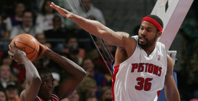 Rasheed Wallace to join Penny Hardaway's staff at Memphis
