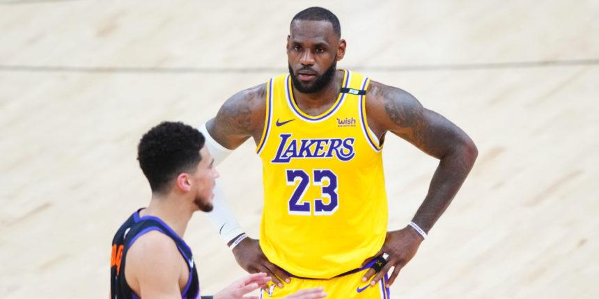 5 under-the-radar NBA MVP candidates for the 2021-22 season