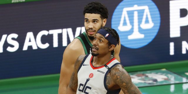 Celtics well-positioned to star-hunt following status-quo summer