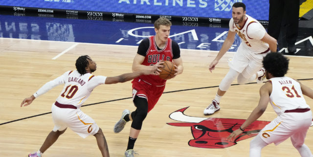 Instant reaction: How will Lauri Markkanen fit into Cavs' plans?