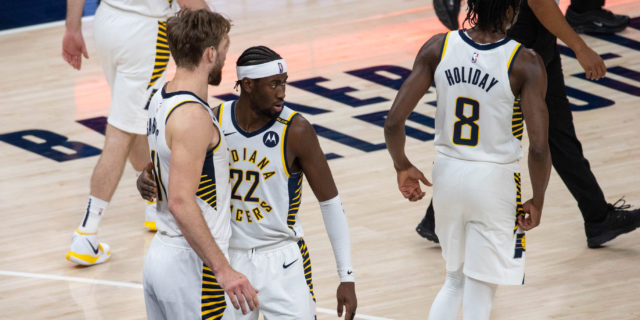 Pacers' roster faces make-or-break 2021-22 season
