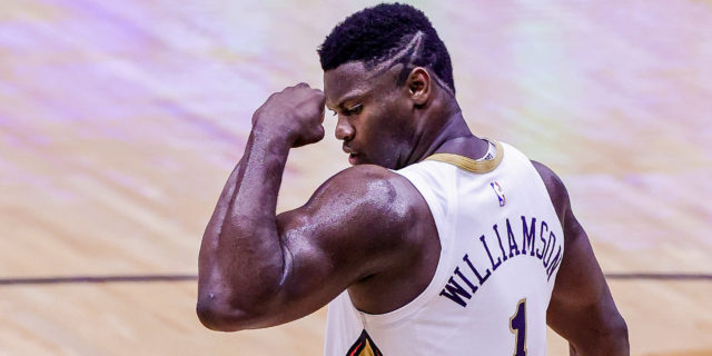 Led by Zion Williamson, new-look Pelicans may have playoff potential